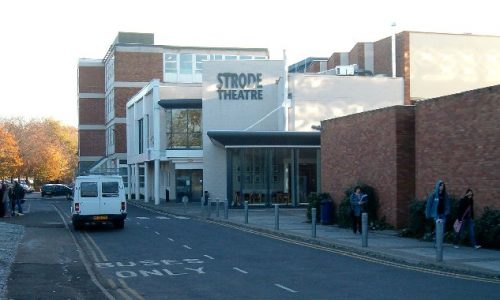 Strode_Theatre,_Street,_Somerset_-_geograph.org.uk_-_81198